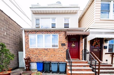 58-22 57th Dr, Maspeth, NY 11378 - MLS#: 3082371