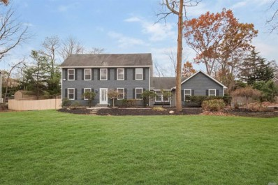 2 Buckingham Meado Rd, Setauket, NY 11733 - MLS#: 3082379