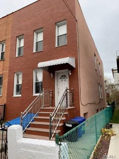 60-36 56 Ave, Maspeth, NY 11378 - MLS#: 3082488
