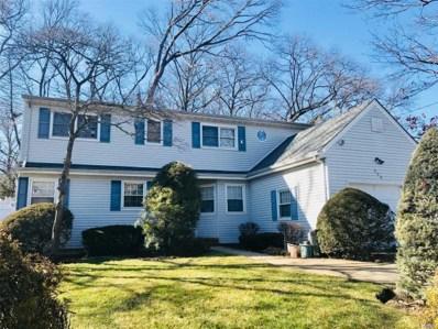 468 Woodfield Rd, W. Hempstead, NY 11552 - MLS#: 3082553