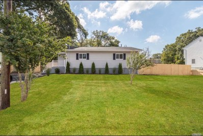26 Stanley Dr, Shirley, NY 11967 - MLS#: 3082575
