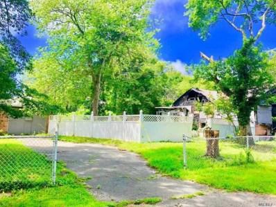 110 Beaver Dr, Mastic Beach, NY 11951 - MLS#: 3082629