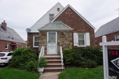 8265 164 St, Hillcrest, NY 11432 - MLS#: 3082631