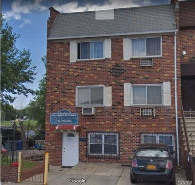 137-03 79th St, Howard Beach, NY 11414 - MLS#: 3082648