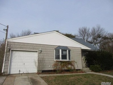 118 S Circle Dr, Patchogue, NY 11772 - MLS#: 3082691