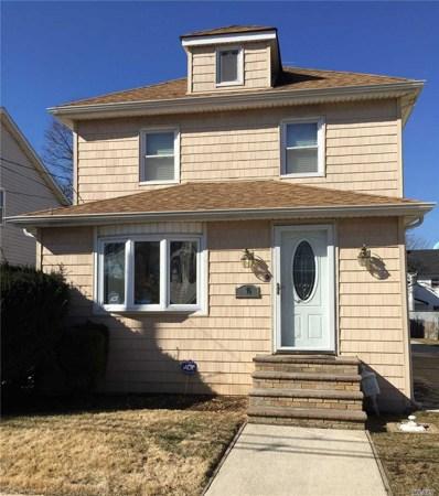 16 NW Monroe Pl, Hempstead, NY 11550 - MLS#: 3082695