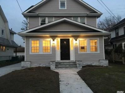70 Denton Ave, Lynbrook, NY 11563 - MLS#: 3082718
