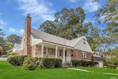 486 Woodfield Rd, W. Hempstead, NY 11552 - MLS#: 3082751