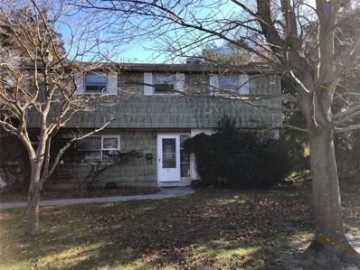 7 Jeffery Rd, Oakdale, NY 11769 - MLS#: 3082770