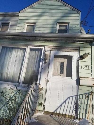 1371 Albany Ave, Brooklyn, NY 11203 - MLS#: 3082785