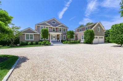 257 Mill Rd, Westhampton Bch, NY 11978 - MLS#: 3082789
