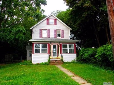 79 Academy St, Patchogue, NY 11772 - MLS#: 3082855