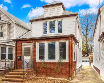 6833 Loubet St, Forest Hills, NY 11375 - MLS#: 3082889