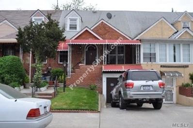 145-67 158th, Springfield Gdns, NY 11413 - MLS#: 3082890