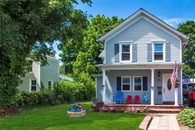 24 Brook St, Patchogue, NY 11772 - MLS#: 3082902