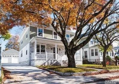 11 Dougherty St, Glen Cove, NY 11542 - MLS#: 3083051
