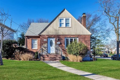 122 Commonwealth St, Franklin Square, NY 11010 - MLS#: 3083056