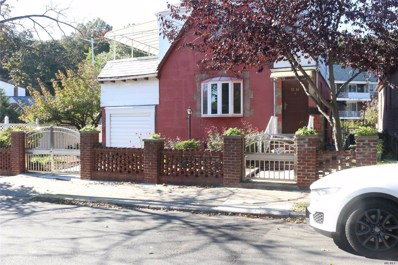 7296 Yellowstone Blvd, Forest Hills, NY 11375 - MLS#: 3083096