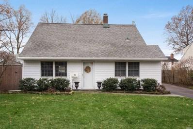 46 Lilac Ln, Levittown, NY 11756 - MLS#: 3083200