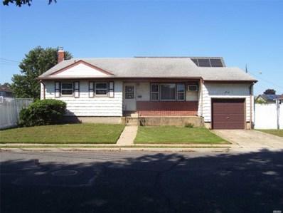 64 Prairie Ln, Lindenhurst, NY 11757 - MLS#: 3083232
