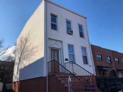 516 Lexington Ave, Brooklyn, NY 11221 - MLS#: 3083253