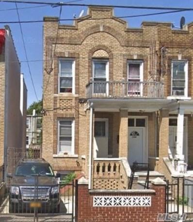 364 Atkins Ave, Brooklyn, NY 11208 - MLS#: 3083262