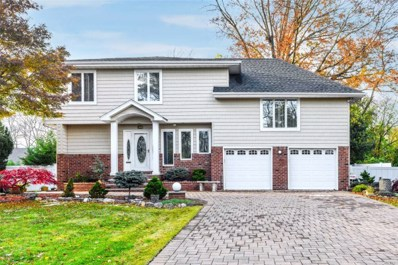 1100 Old Britton Rd, N. Bellmore, NY 11710 - MLS#: 3083301