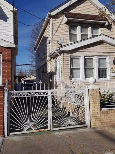 211-33 99th, Queens Village, NY 11429 - MLS#: 3083342