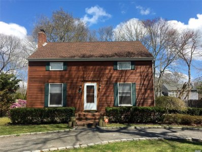 111 Old Neck Rd, Center Moriches, NY 11934 - MLS#: 3083349