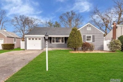 155 Sterling Pl, Amityville, NY 11701 - MLS#: 3083360