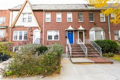 1483 E 31st St, Brooklyn, NY 11234 - MLS#: 3083402