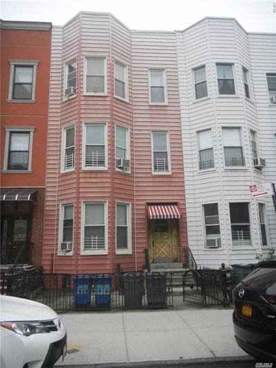 161 Russell St, Brooklyn, NY 11222 - MLS#: 3083523