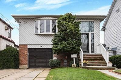 49 N Cottage St, Valley Stream, NY 11580 - MLS#: 3083524