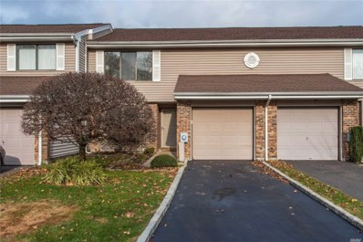 121 Hidden Pond Cir, Smithtown, NY 11787 - MLS#: 3083540