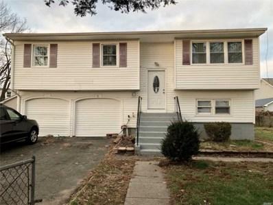 9 Bancroft Rd, Bay Shore, NY 11706 - MLS#: 3083574