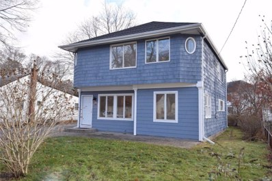 145 N Clinton Ave, Patchogue, NY 11772 - MLS#: 3083595