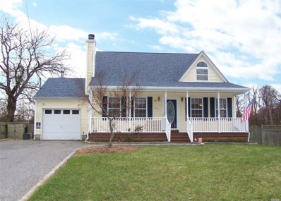62 Lombardy Dr, Shirley, NY 11967 - MLS#: 3083666