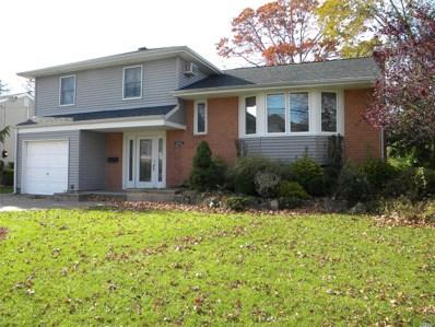 2241 W Wynne Ln, Bellmore, NY 11710 - MLS#: 3083667