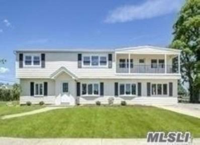 3309 Nelson St, Wantagh, NY 11793 - MLS#: 3083761