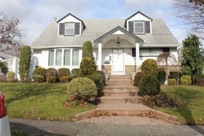 570 Washington St, W. Hempstead, NY 11552 - MLS#: 3083767