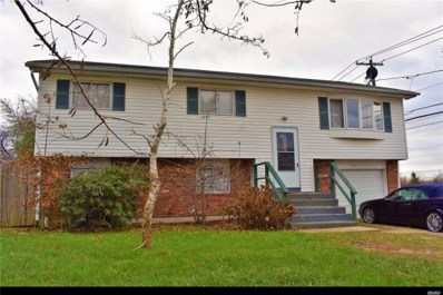 720 Commander Ave, W. Babylon, NY 11704 - MLS#: 3083780