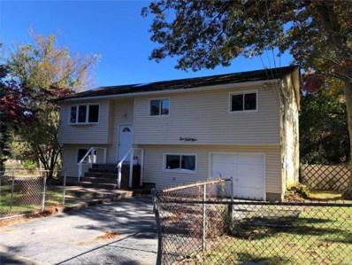 155 Governor Ave, W. Babylon, NY 11704 - MLS#: 3083786