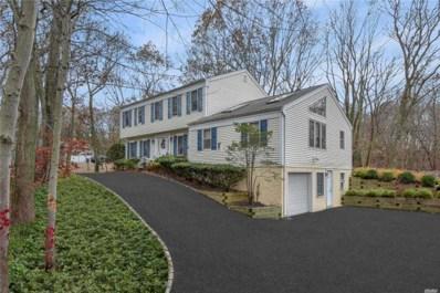 536 Pond Path, Setauket, NY 11733 - MLS#: 3083830