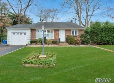 1562 Sycamore Ave, Merrick, NY 11566 - MLS#: 3083842