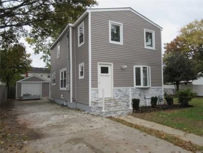 240 Sheridan St, Westbury, NY 11590 - MLS#: 3083850