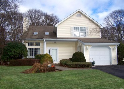 32 Saddlebrook Ct, Middle Island, NY 11953 - MLS#: 3083905