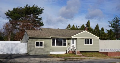1203 August Rd, N. Babylon, NY 11703 - MLS#: 3083933