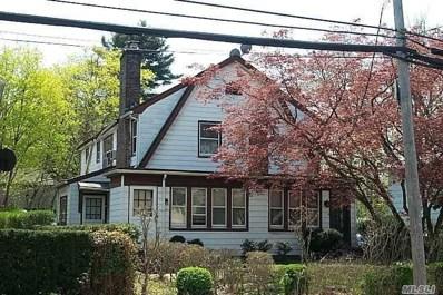 38 Hicks Lane, Great Neck, NY 11024 - MLS#: 3083954
