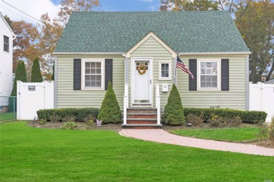 7 Roslyn St, Islip Terrace, NY 11752 - MLS#: 3083985