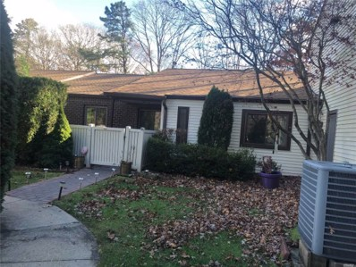 357 Clubhouse Ct, Coram, NY 11727 - MLS#: 3084044